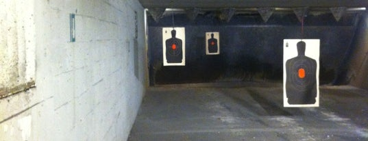 Bill Boyds Gun Range & Tackle Shop is one of Shooting Ranges.
