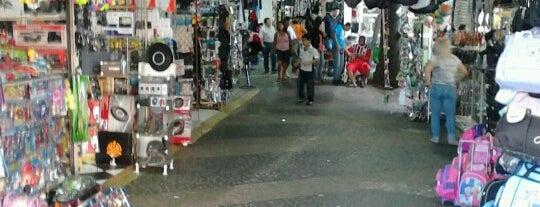 Camelódromo is one of Pra fazer em Marília City!.