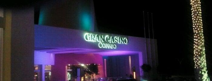 Hotel Casino Antay is one of Casinos de Juego en Chile.