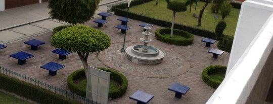 Facultad de Contaduría Pública is one of Luis 님이 좋아한 장소.