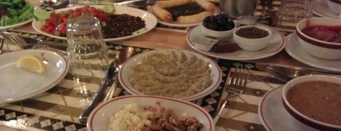 Öz Urfalı Hacı Dayı is one of *** GURME ***.