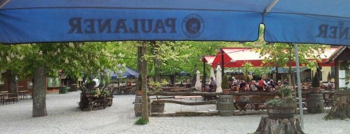 Forsthaus Kasten is one of Best of Munich.