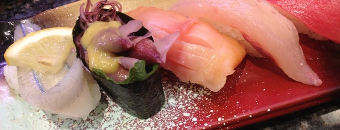 Kaisen Misakiko is one of tokyo - recommend.