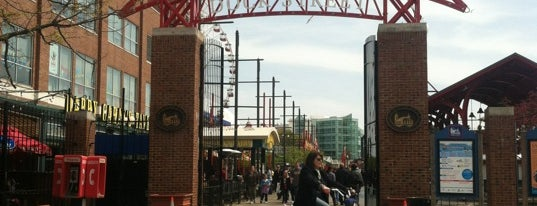 Navy Pier is one of Two days in Chicago, IL.
