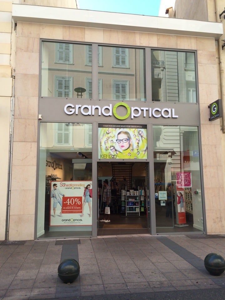 GRANDOPTICAL CHANTILLY