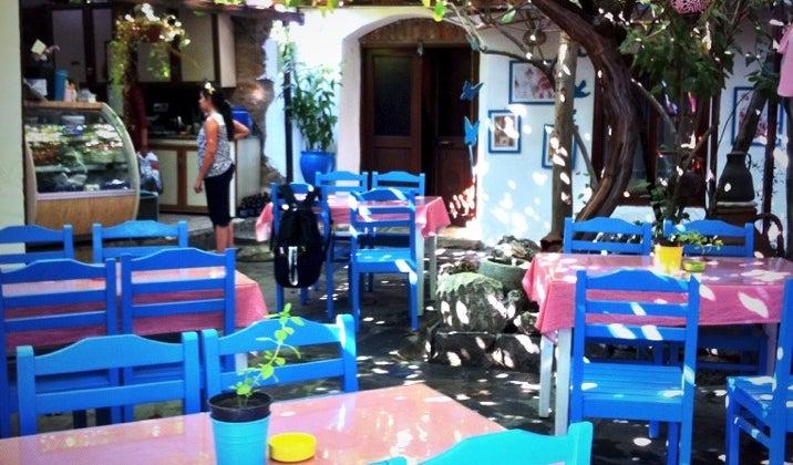 Şirince Kahvaltı Yerleri ve Restoranlar