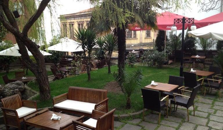 Trabzon Kahvaltı Yerleri ve Restoranlar