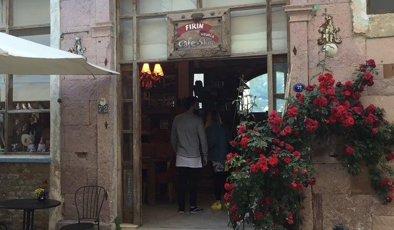 Urla Kahvaltı Yerleri ve Restoranlar