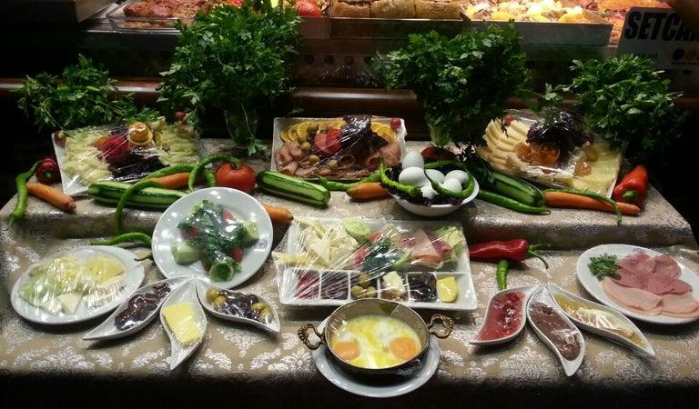 Pierre Loti Kahvaltı Mekanları ve Restoranlar