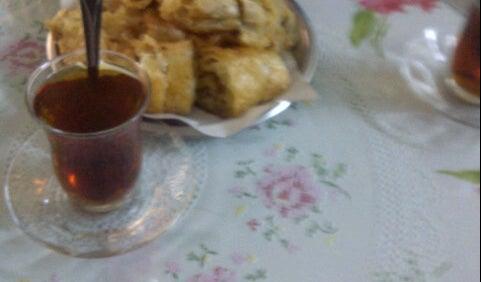 Bakırköy Kahvaltı Mekanları