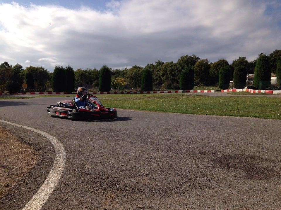 Fun Kart
