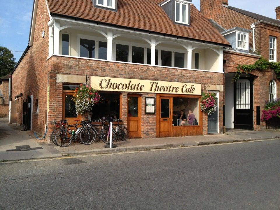 Chocolate Theatre Cafe