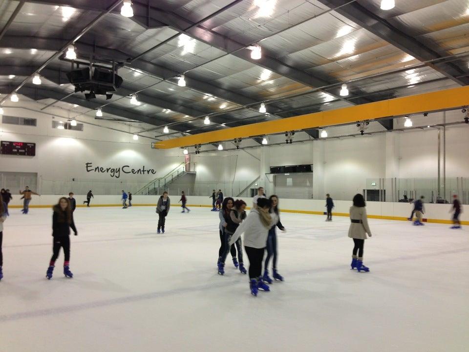 Telford Ice Rink