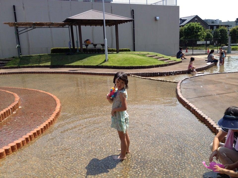 水とやすらぎの広場