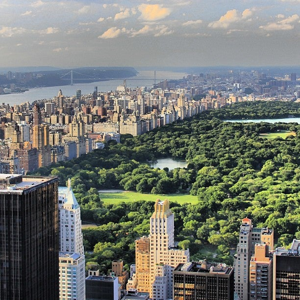 Centeral Park: Central Park, New York, NY: Tickets, Schedule, Seating