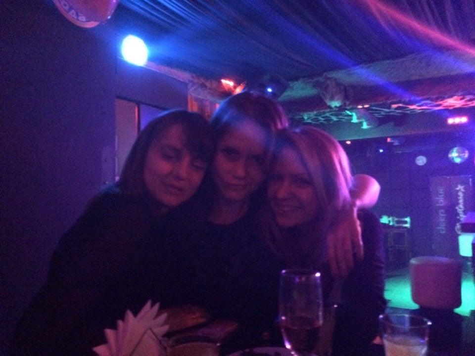 Ночной клуб в таганроге цены ирландский сеттер клубы в москве