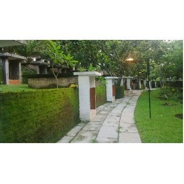 Bukit Doa Getsemani Jalan Sindoro I 13 Semarang