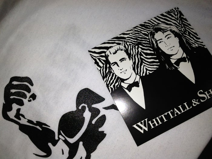 Photo of Whittall & Shon