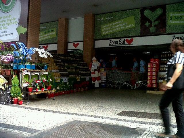 Photo of Zona Sul Supermarkets