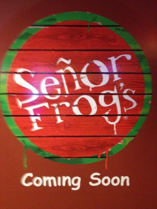 Photo of Señor Frog's at Treasure Island
