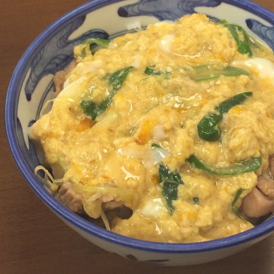 京都葫蘆親子丼