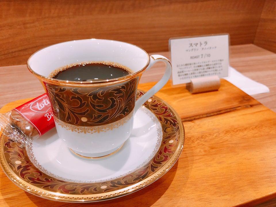 豆香洞咖啡