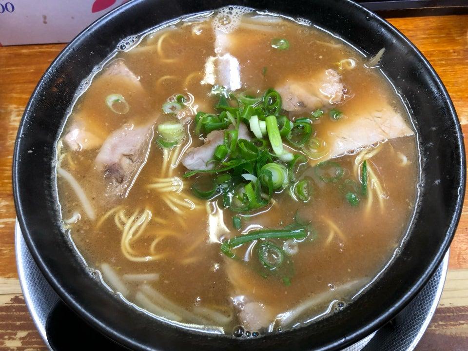 味噌拉麵 SATSUKI