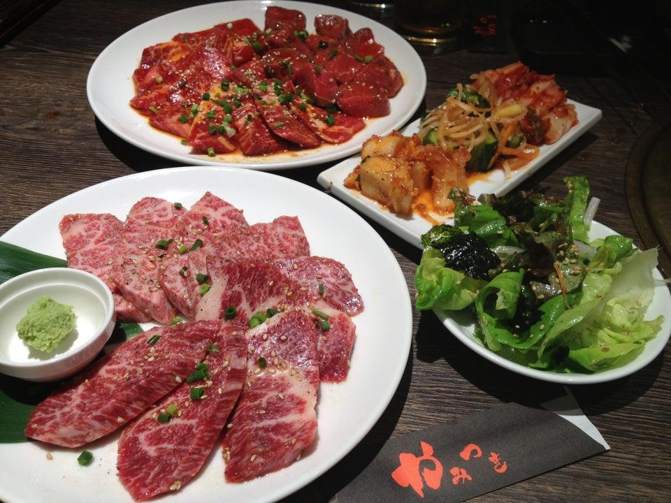 燒肉家YAMITSUKI