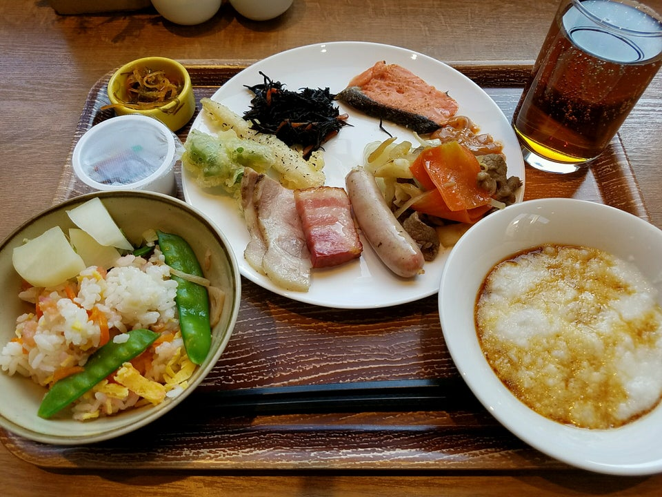 All Day Dining Northern Kitchen(狸小路)