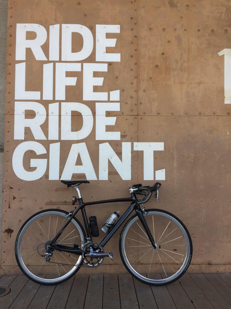自行車愛好者的天堂 ONOMICHI U2