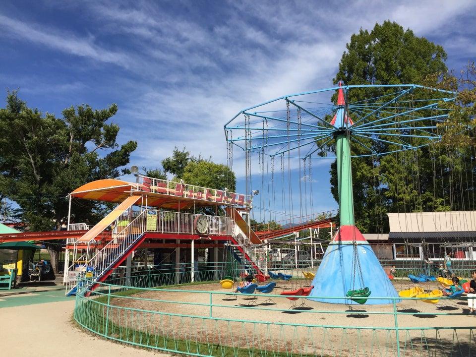 神野公園兒童遊樂園