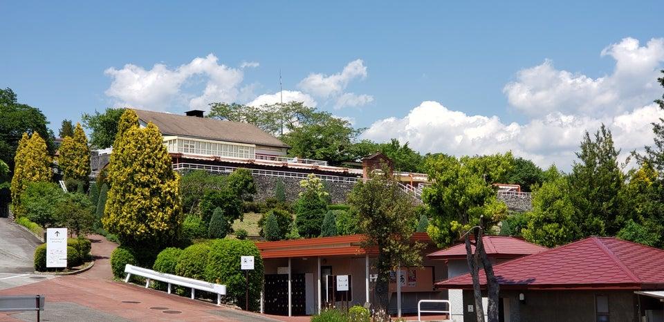 SUNTORY登美之丘葡萄酒園