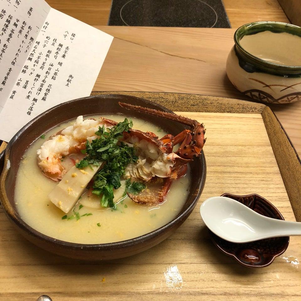 赤坂 菊乃井