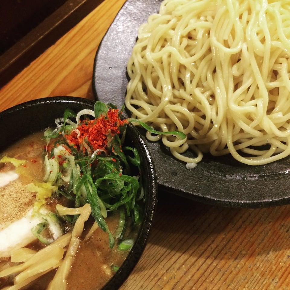 沾麺本丸 榮店