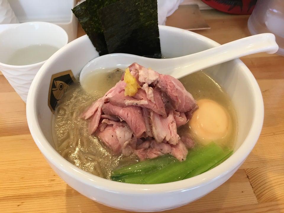 麵魚(錦糸町)