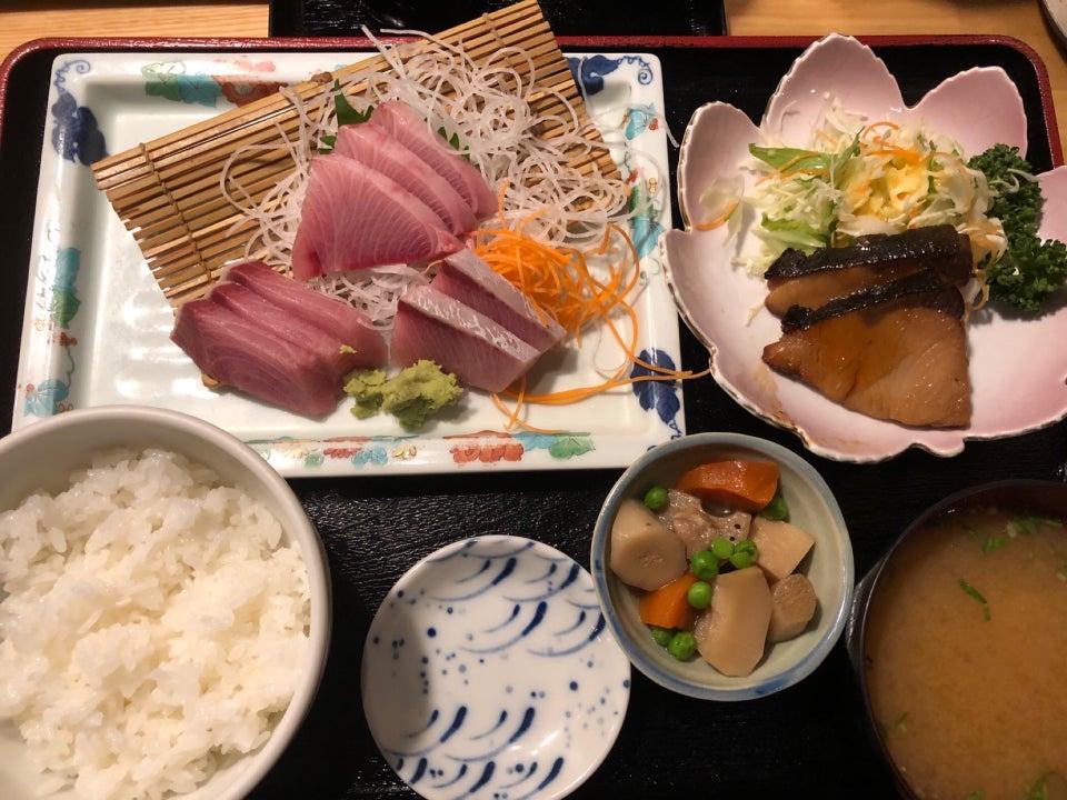 博多魚GASHI市場會館店