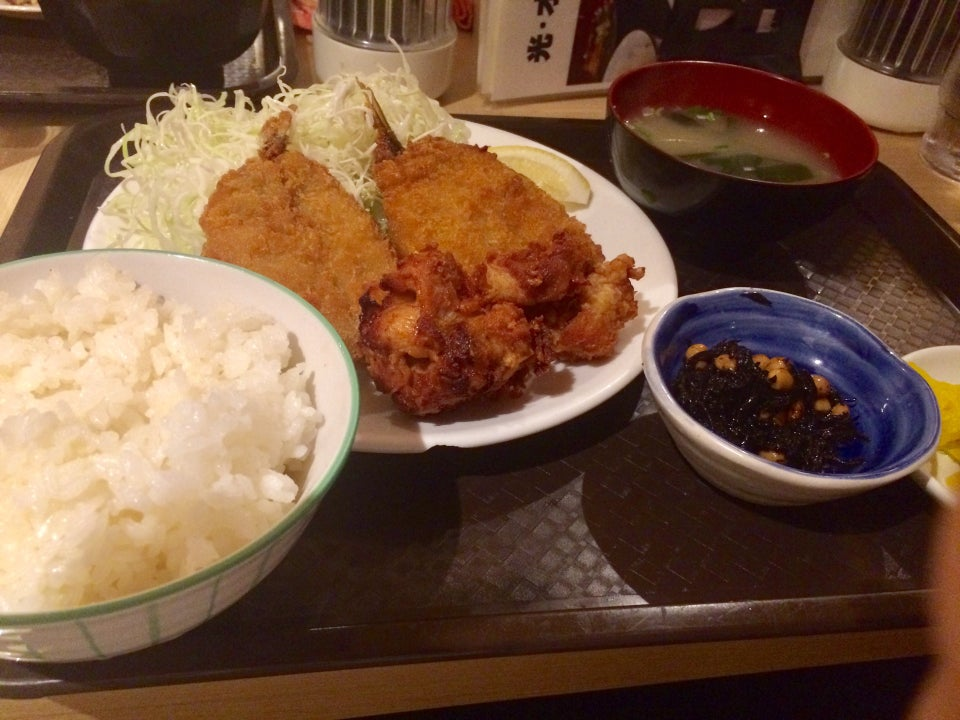 和鮮SHINMA 和鮮しんま