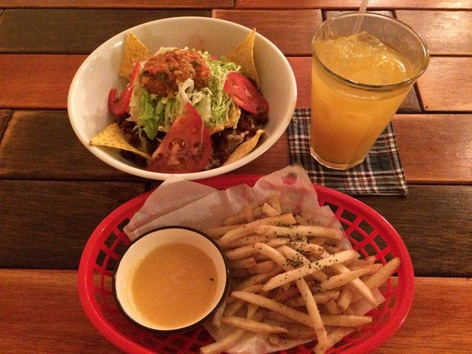 GubGub's Vegan Kitchen(讀谷村)