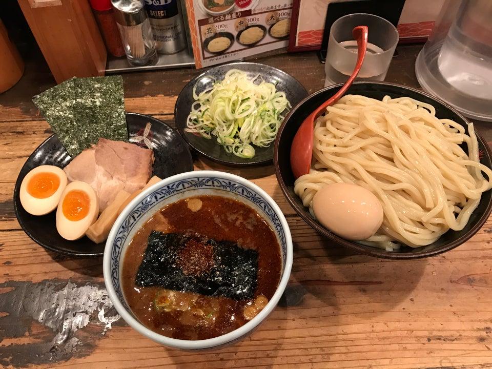 三田製麵所三田本店