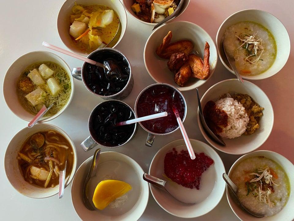 tempat makan syah alam seksyen 7