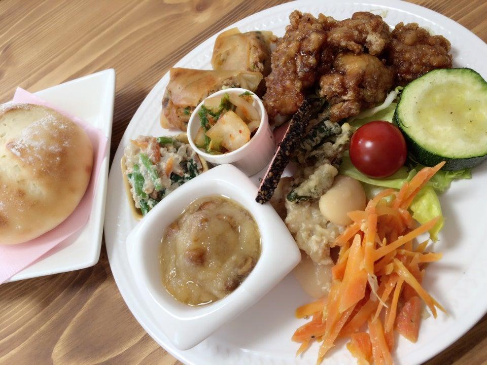 ORGANIC Cafe&Dining グレインズ