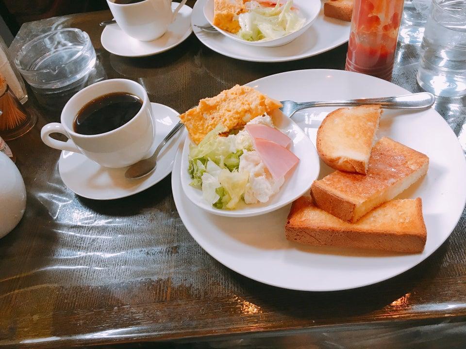 風街咖啡店