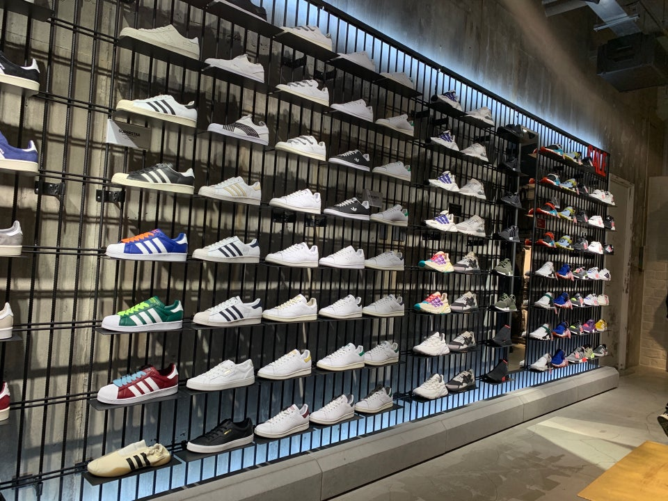 adidas Originals Flagship Store