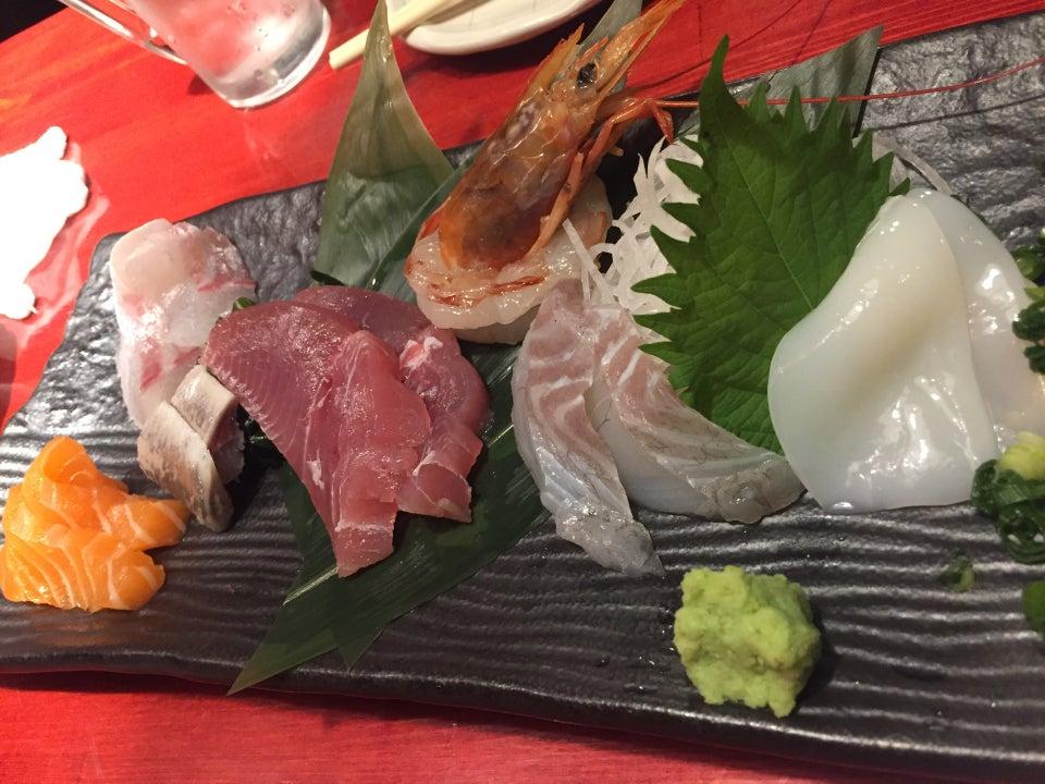魚椿 榮店