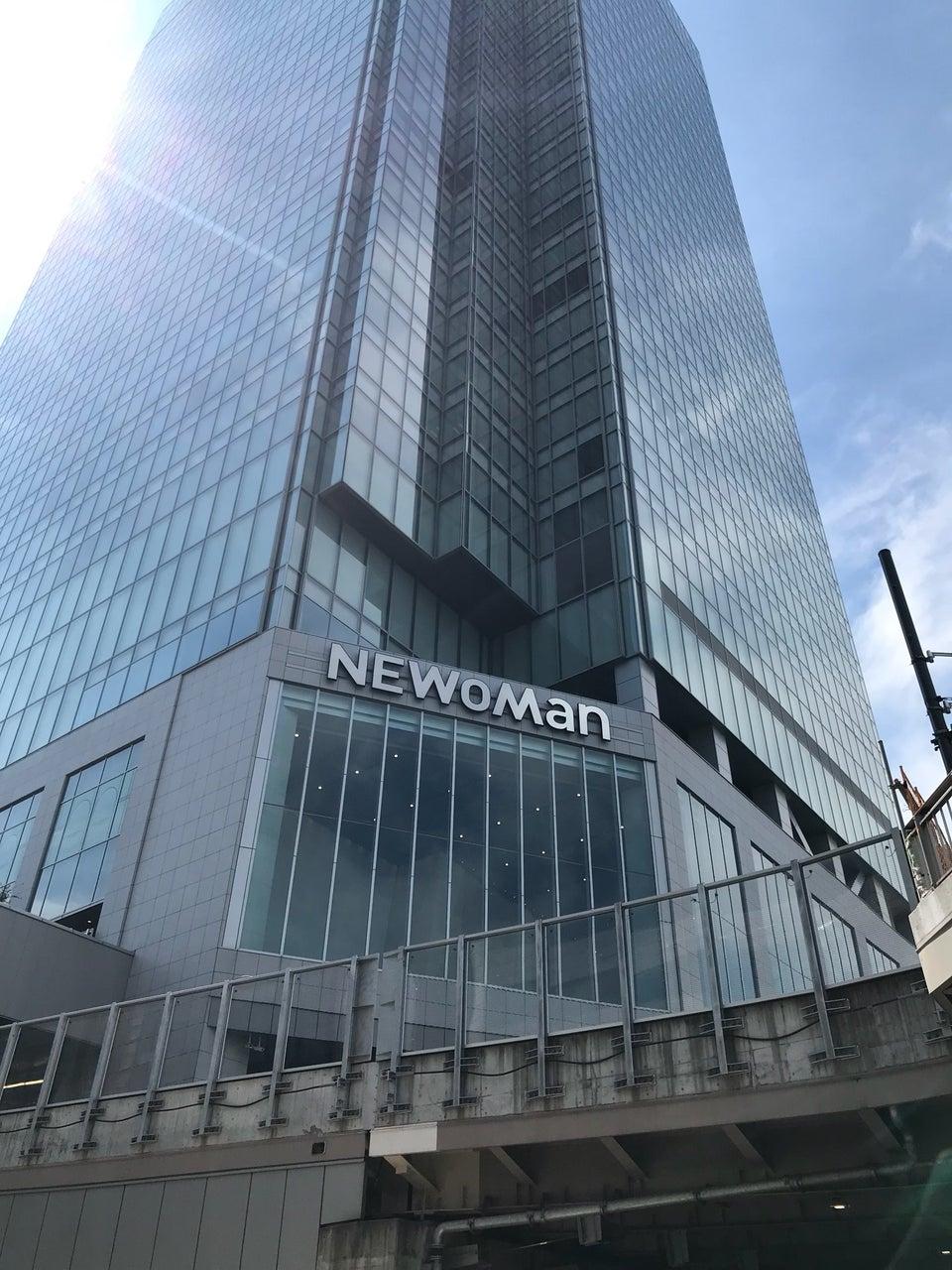 新宿NEWoMan