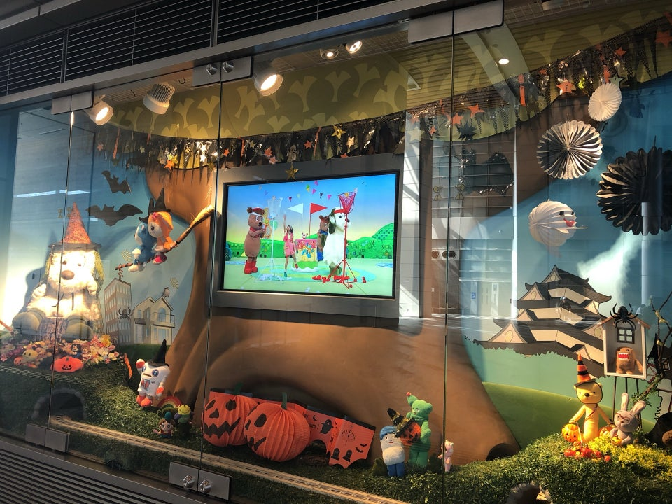 NHK大阪放送局BK PLAZA