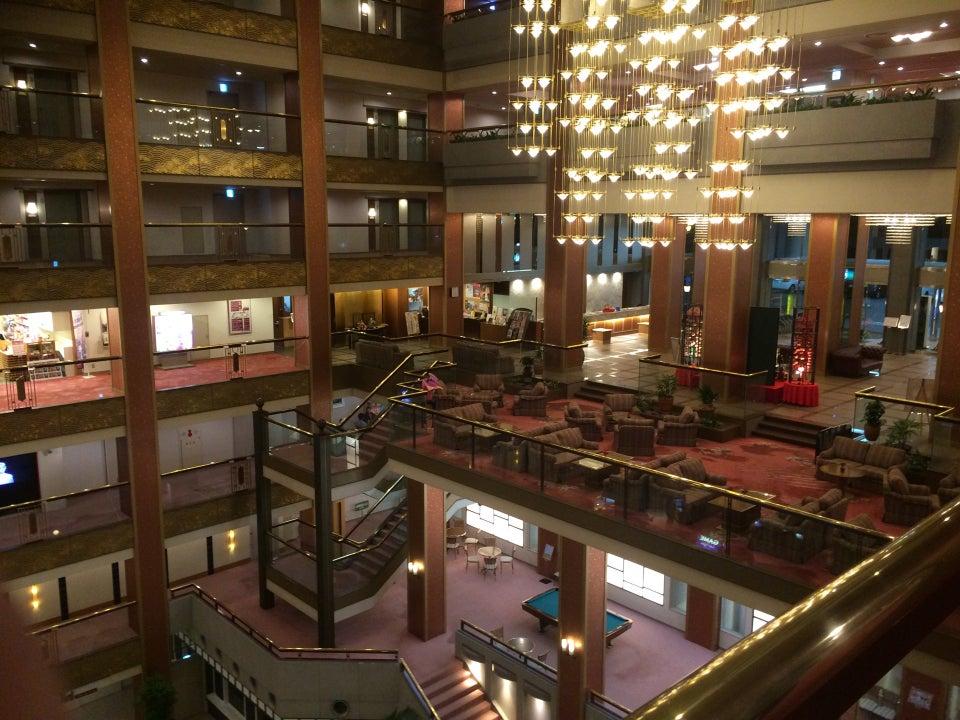 ASAYA飯店