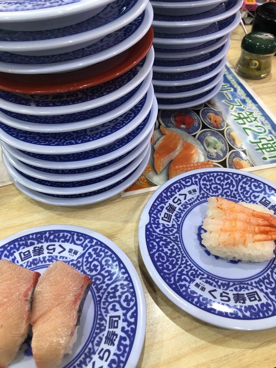藏壽司 くら寿司