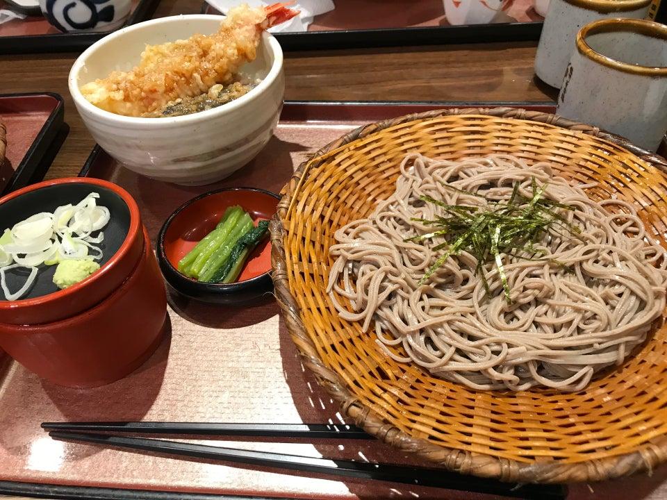 SOJIBO / 信州そば処 そじ坊