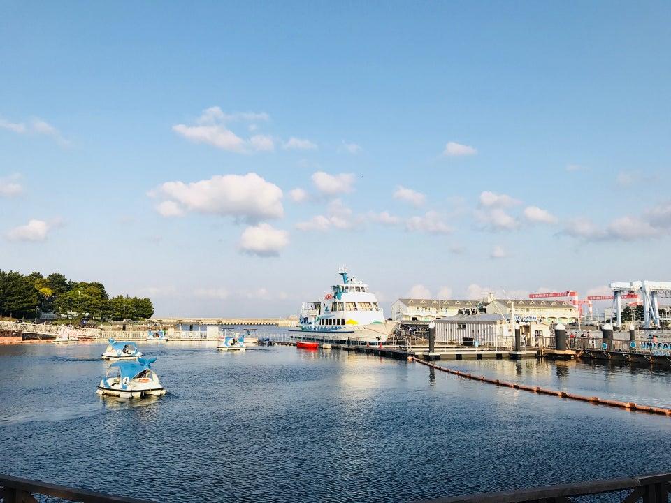 八景島海島樂園